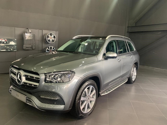 Mercedes Benz Gls450 Blindada