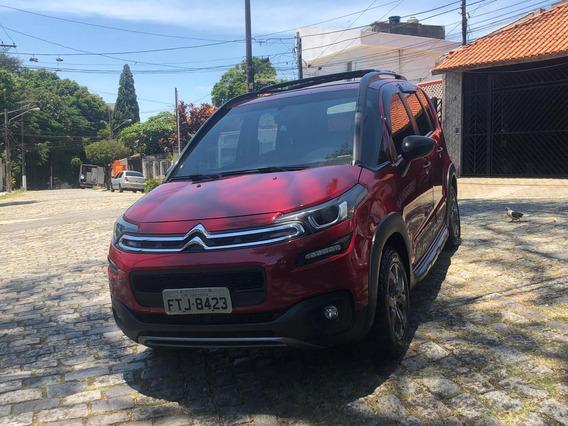 Citroën Aircross 1.6 16v Feel Flex 5p 2016