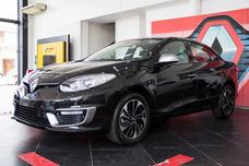 Renault Fluence Luxe 5p 0km Anticipo Burdeos Cuotas A