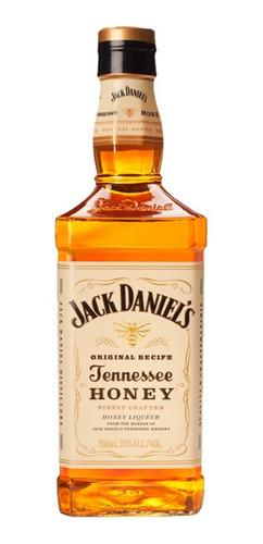 Whisky Jack Daniels Honey 750ml Miel