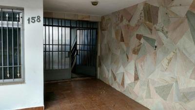 Casa Com 3 Dormitórios À Venda,ótima Localização Região Do Tatuapé 170 M² Por R$ 1.200.000 - Ca1854