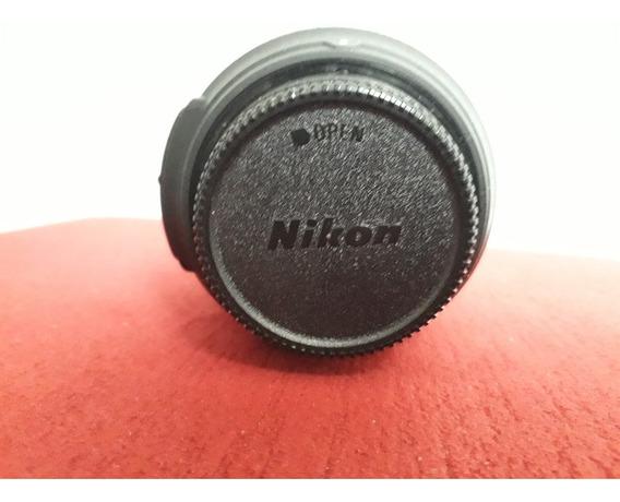 Lente Nikon Dx 18-105 Mm 1:35-5.6g