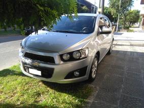Chevrolet Sonic 1.6 Lt M/t