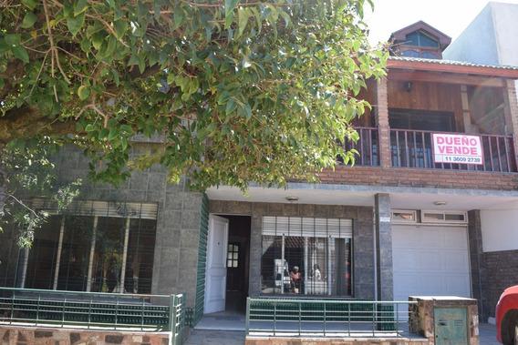 Casa Dueño Vende, Excel. Propiedad Y Ubicación,z/residencial