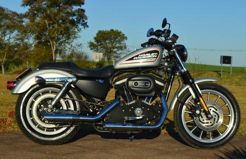 Imagem 1 de 8 de Harley Davidson 883r