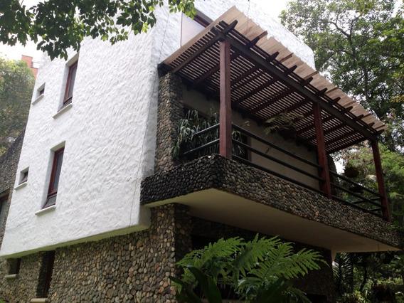 Venta Hermosa Casa 500m2 Construidos Lote 1000m2 Poblado