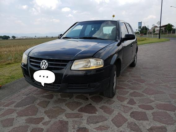 Volkswagen Pointer 1.6 City Mt 2009