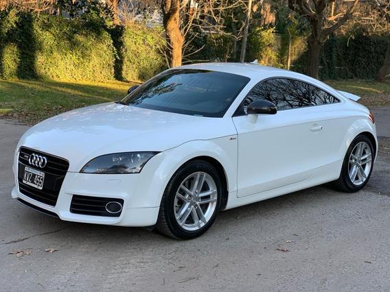 Audi Tt 1.8 Sline Tfsi