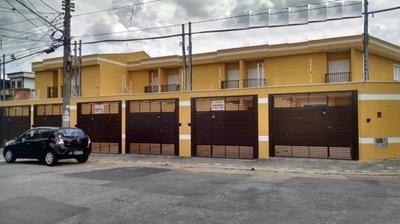 Sobrado Residencial À Venda, Jardim Robru, São Paulo. - So1074