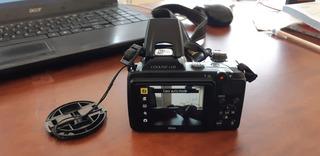 Camara Semi Profesional Nikon Coldpix L120