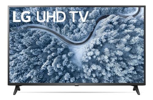Imagen 1 de 3 de Tv LG 50 Pulgadas 4k Ultra Hd Smart Tv Led 50un6955zuf