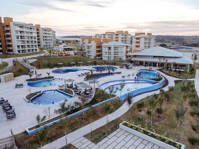 Cota Imobiliária - Ilhas Do Lago Eco Resort - Oportunidade