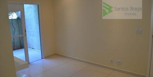 Apartamento Padrão Para Venda Em Parque Maria Domitila São Paulo-sp - 553