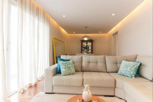 Imagem 1 de 30 de Cobertura Com 03 Dormitórios E 387 M² A Venda No Vila Sonia, São Paulo   Sp. - Cb23178v