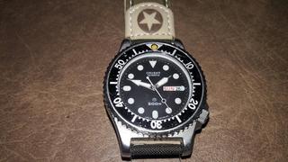 Reloj Orient Quartz 200m Funcionando!!¡