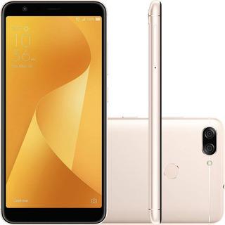 Smartphone Asus Zenfone Max Plus 32gb Tela 5.7