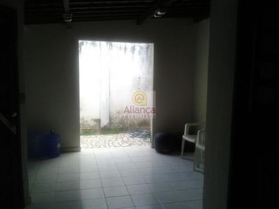Casa Em Monte Castelo - C-11889