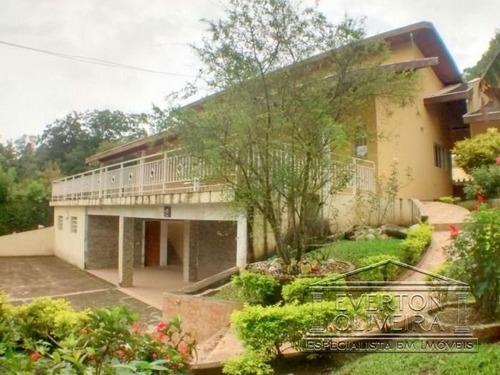 Casa - Condominio Lagoinha - Ref: 9885 - V-9885