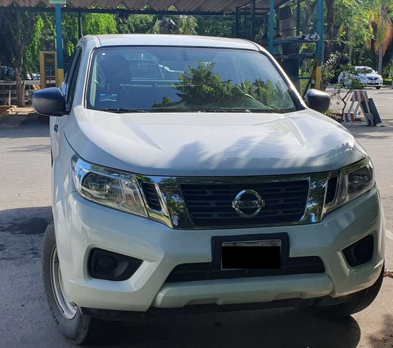 Nissan Frontier Doble Cabina 2016