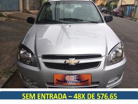 Chevrolet Celta 1.0 Ls Flex Power 3p - 2013
