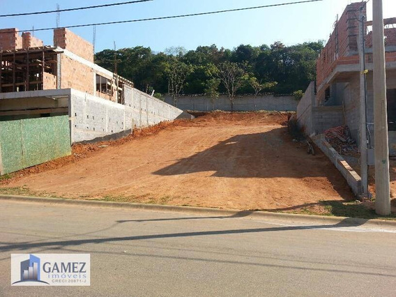Terreno Residencial À Venda, Figueira Garden, Atibaia - Te0228. - Te0228