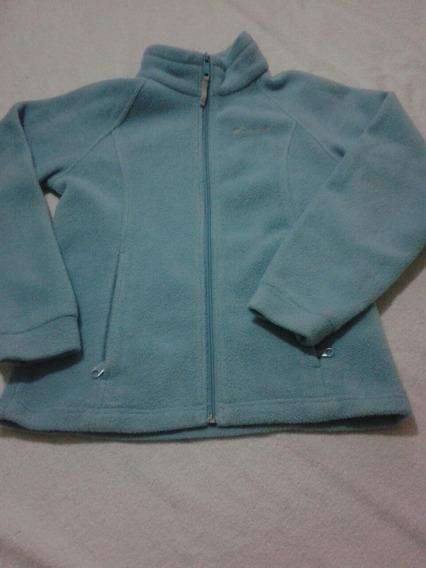 Sweater Columbia Para Niña Original
