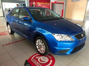 Seat Toledo Reference Std 2018. Seat Furia Motors México