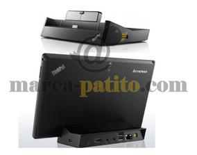 Accesorios Para Portátiles Lenovo Thinkpad Tablet Dock