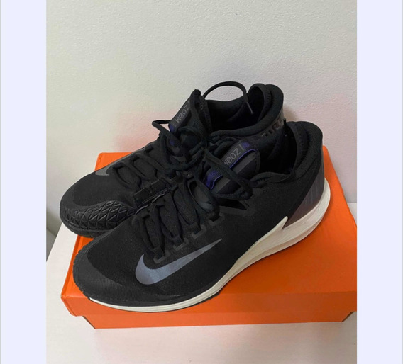 Tênis Nike Court Air Zoom Zero Hc Tam 43