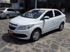 Chevrolet Prisma Sed. Lt 1.0 8v Flexpower 2016 Branco Flex