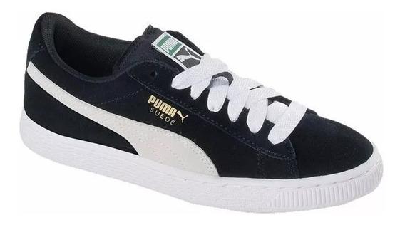 Zapatos Damas Puma Suede - Talla 40