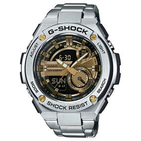 Relógio Casio G-shock Steel - Gst-210d-9adr