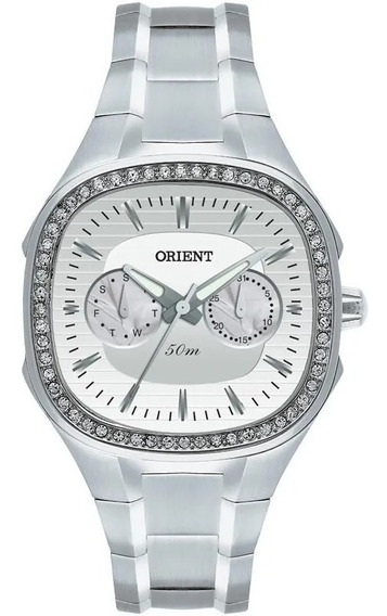 Relógio Orient Lbssm003