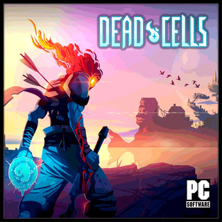 Dead Cells No Steam Version Pc Juego Game Digital
