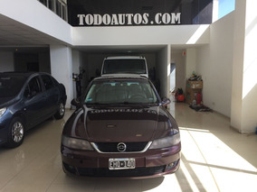 Chevrolet Vectra Cd 2.2 Nafta Bordo