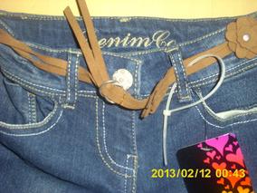 Calça Jeans 2 Anos Importada