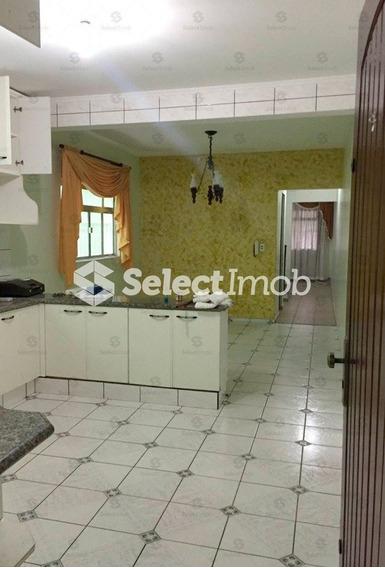 Sobrado - Vila Bocaina - Ref: 771 - V-771