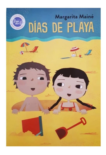 Días De Playa - Margarita Mainé