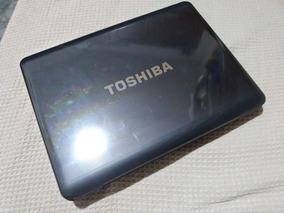 Notebook Toshiba Satellite A305d - Para Peças