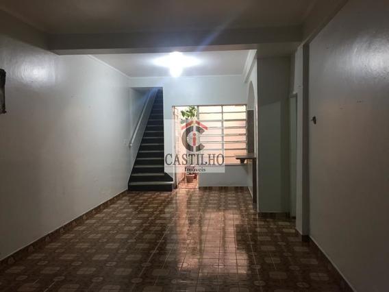 Linda Casa Em Ponto Comercial Proximo Ao Metro Vila Prudente - Mo21846