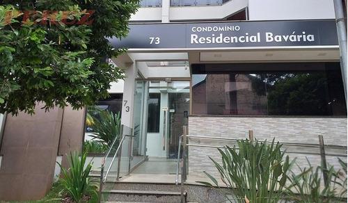Apartamentos Para Venda - 13650.5779