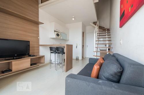 Apartamento À Venda - Brooklin, 2 Quartos,  73 - S893084365