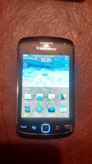 Celular Blackberry Curve 9380