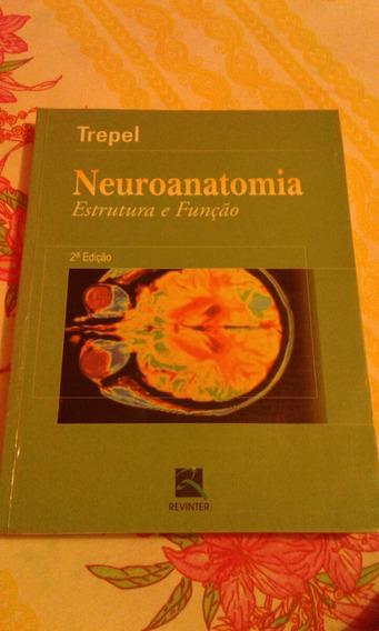 Neuroanatomia Estrutura E Função