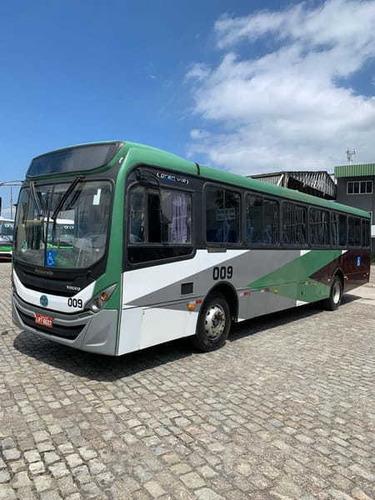 Ônibus  Volvourb B270f, Mascarelo, 2015, 48l, 1pta,r$1