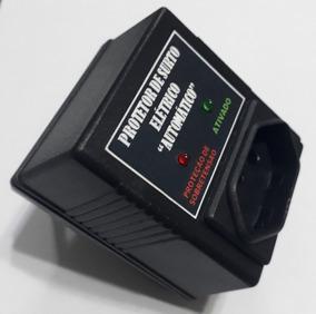 Protetor Surto Geladeira/ Eletronicos Auto 220v/20a 4400w