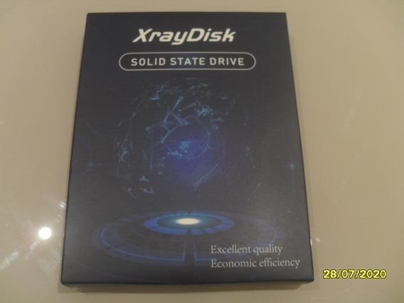Ssd 240gb Sata3 Notebook Pc Sem Uso Garantia Na Caixa