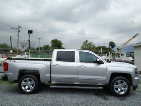 Chevrolet Cheyenne 5.4 2500 Doble Cab Ltz 4x4 At 2018