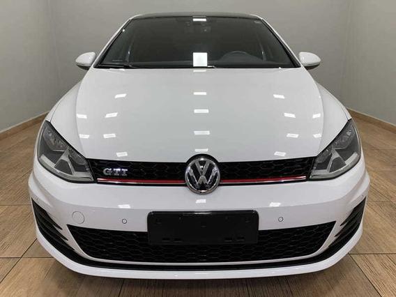 Volkswagen - Golf Gti Dsg 2.0 Tsi Aut. (novo) 2017