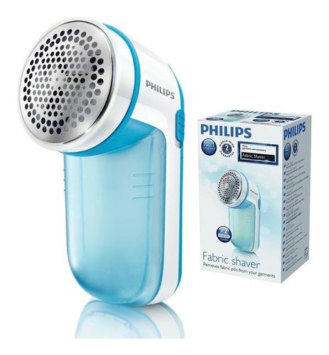 Sacapelusa Eléctrico Philips Gc026